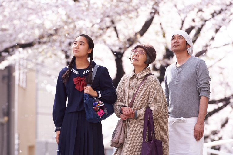 AN-Naomi-Kawase-Photo-Tokue-Sentaro-et-Wakana
